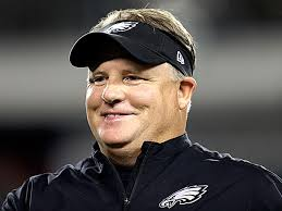 Will Chip Kelly be smiling at the end of the season?