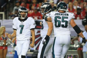Will Sam Bradford be the answer?