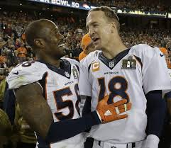 Takeaways win Super Bowl for Broncos